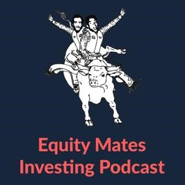 Equity Mates Investing Podcast Logo