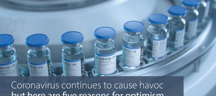 Coronavirus Continues to Cause Havoc